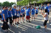 AHA Wall Street Run and Heart Walk - gallery 1 #168