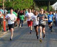 AHA Wall Street Run and Heart Walk - gallery 1 #195