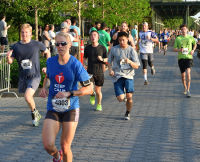 AHA Wall Street Run and Heart Walk - gallery 1 #199