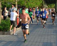 AHA Wall Street Run and Heart Walk - gallery 1 #202