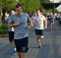 AHA Wall Street Run and Heart Walk - gallery 1 #207