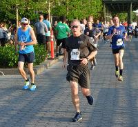 AHA Wall Street Run and Heart Walk - gallery 1 #213