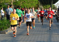AHA Wall Street Run and Heart Walk - gallery 1 #219