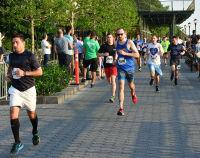 AHA Wall Street Run and Heart Walk - gallery 1 #223