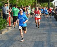 AHA Wall Street Run and Heart Walk - gallery 1 #227