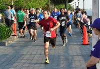 AHA Wall Street Run and Heart Walk - gallery 1 #229