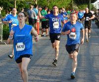 AHA Wall Street Run and Heart Walk - gallery 1 #231