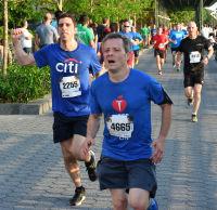 AHA Wall Street Run and Heart Walk - gallery 1 #232