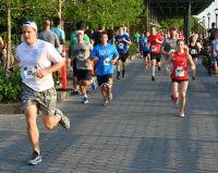AHA Wall Street Run and Heart Walk - gallery 1 #234
