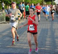 AHA Wall Street Run and Heart Walk - gallery 1 #236