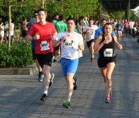 AHA Wall Street Run and Heart Walk - gallery 1 #238