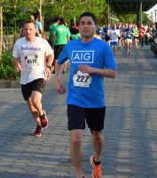 AHA Wall Street Run and Heart Walk - gallery 1 #239