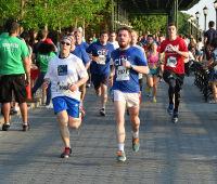 AHA Wall Street Run and Heart Walk - gallery 1 #240