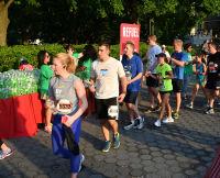 AHA Wall Street Run and Heart Walk - gallery 1 #259