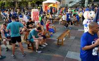 AHA Wall Street Run and Heart Walk - gallery 1 #297