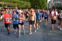 AHA Wall Street Run and Heart Walk - gallery 1 #314