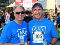 AHA Wall Street Run and Heart Walk - gallery 1 #320