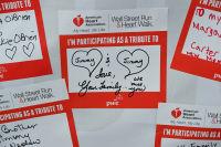 AHA Wall Street Run and Heart Walk - gallery 1 #333