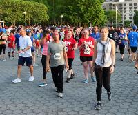 AHA Wall Street Run and Heart Walk - gallery 1 #341