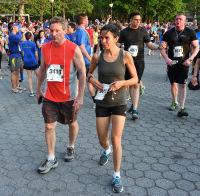 AHA Wall Street Run and Heart Walk - gallery 1 #343