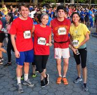 AHA Wall Street Run and Heart Walk - gallery 1 #344