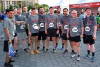 AHA Wall Street Run and Heart Walk - gallery 1 #361