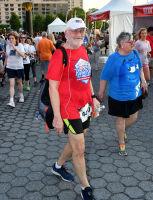 AHA Wall Street Run and Heart Walk - gallery 1 #363