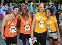 AHA Wall Street Run and Heart Walk - gallery 1 #371