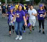 AHA Wall Street Run and Heart Walk - gallery 1 #377