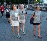 AHA Wall Street Run and Heart Walk - gallery 1 #391