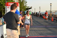 The 2017 American Heart Association Wall Street Run & Heart Walk #1