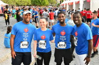 The 2017 American Heart Association Wall Street Run & Heart Walk #274