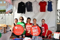 The 2017 American Heart Association Wall Street Run & Heart Walk #34