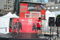 The 2017 American Heart Association Wall Street Run & Heart Walk #296