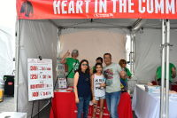 The 2017 American Heart Association Wall Street Run & Heart Walk #55