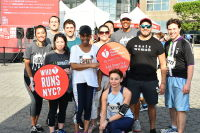 The 2017 American Heart Association Wall Street Run & Heart Walk #51