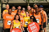 The 2017 American Heart Association Wall Street Run & Heart Walk #70