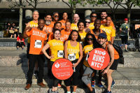 The 2017 American Heart Association Wall Street Run & Heart Walk #77