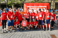The 2017 American Heart Association Wall Street Run & Heart Walk #81