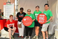The 2017 American Heart Association Wall Street Run & Heart Walk #90