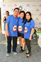 The 2017 American Heart Association Wall Street Run & Heart Walk #91