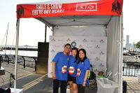 The 2017 American Heart Association Wall Street Run & Heart Walk #99