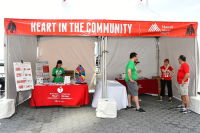 The 2017 American Heart Association Wall Street Run & Heart Walk #15