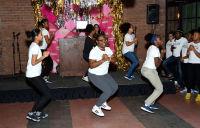 Lower East Side Girls Club Spring Fling #128