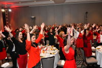 The American Heart Association 2017 Brooklyn GO RED For Women Luncheon #149