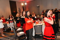 The American Heart Association 2017 Brooklyn GO RED For Women Luncheon #178