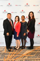 The American Heart Association 2017 Brooklyn GO RED For Women Luncheon #105