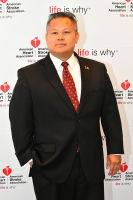 The American Heart Association 2017 Brooklyn GO RED For Women Luncheon #37