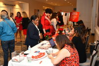 The American Heart Association 2017 Brooklyn GO RED For Women Luncheon #69
