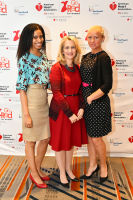 The American Heart Association 2017 Brooklyn GO RED For Women Luncheon #61